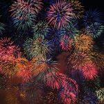 子どもと行きたい北海道の花火大会情報2017!夏休みの思い出づくり