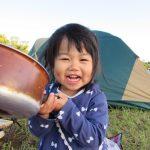 家族でキャンプに行こう!テント設営のポイント・キャンプでの過ごし方