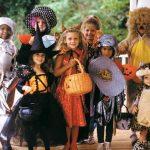 子供のハロウィン衣装はレンタルで決まり!赤ちゃんのレンタルは無いの?