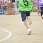 子どもの運動会の親子リレーで転ばずに走る方法