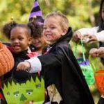 東北で子供におすすめのハロウィンイベント